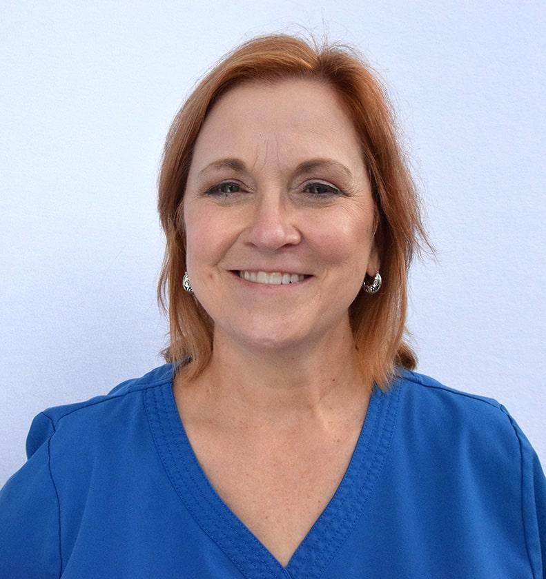 Melanie Crosby